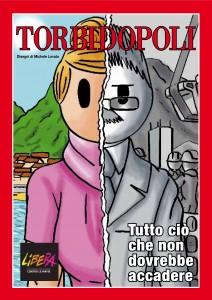 copertina torbidopoli